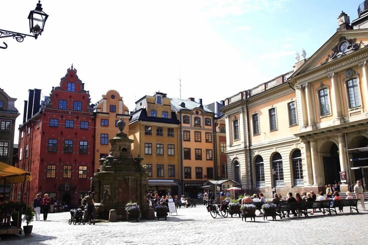 Your essential Stockholm travel guide