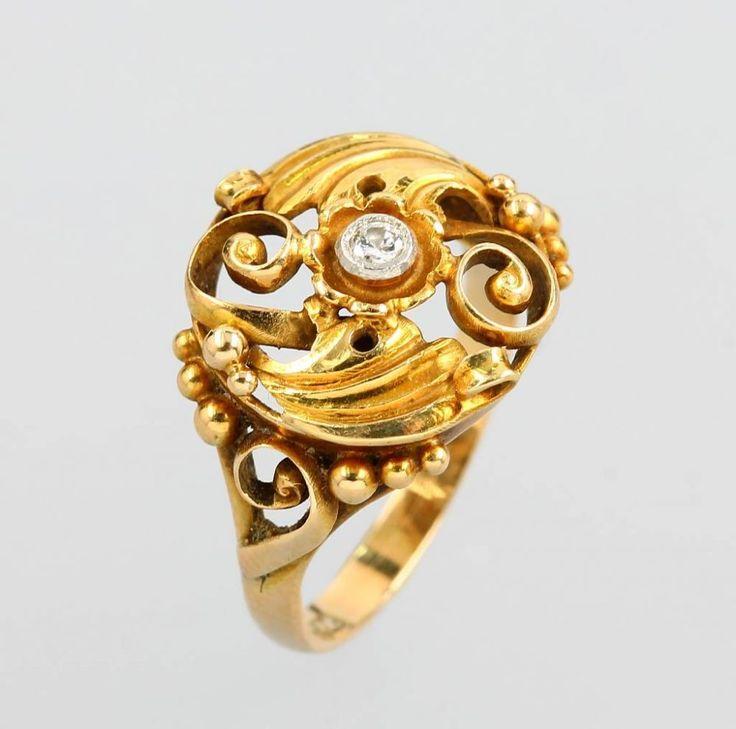 Schmuck 585 gold wert