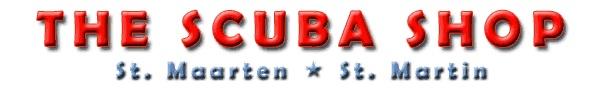 The Scuba Shop - Simpson's Bay in St. Maarten.   $10 snorkeling equipment rental