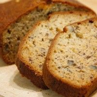 Banana Nut Bread | Dr. Mark Hyman