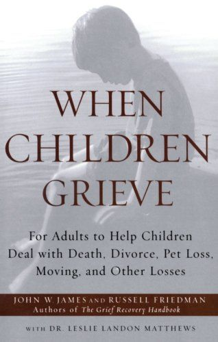 How a child deals with death