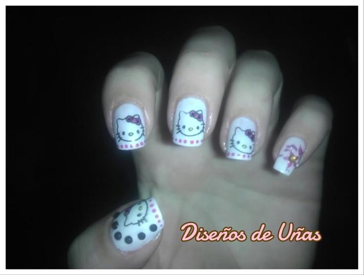 Y mas de Hello Kitty, estas tambien me encantaron.