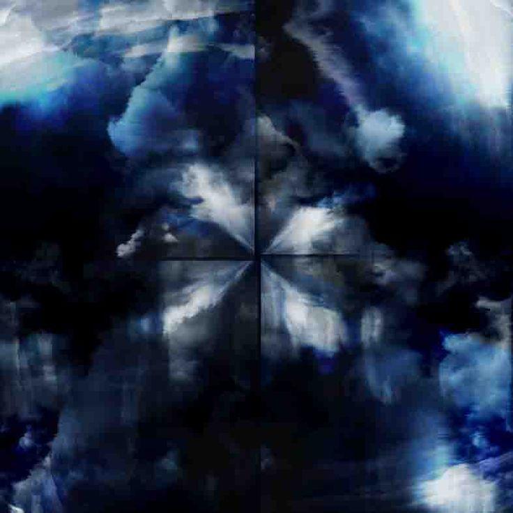 James Mclean Omni Medium: Digital art Size: 100cm x 100cm