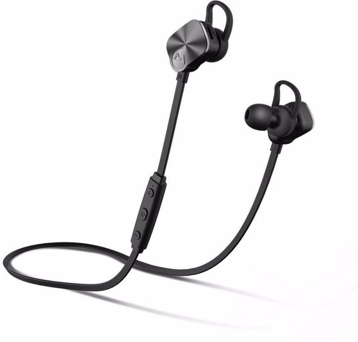 Bluetooth Headphones Noise Cancelling In-ear Stereo Earbuds With Mic New #headphone