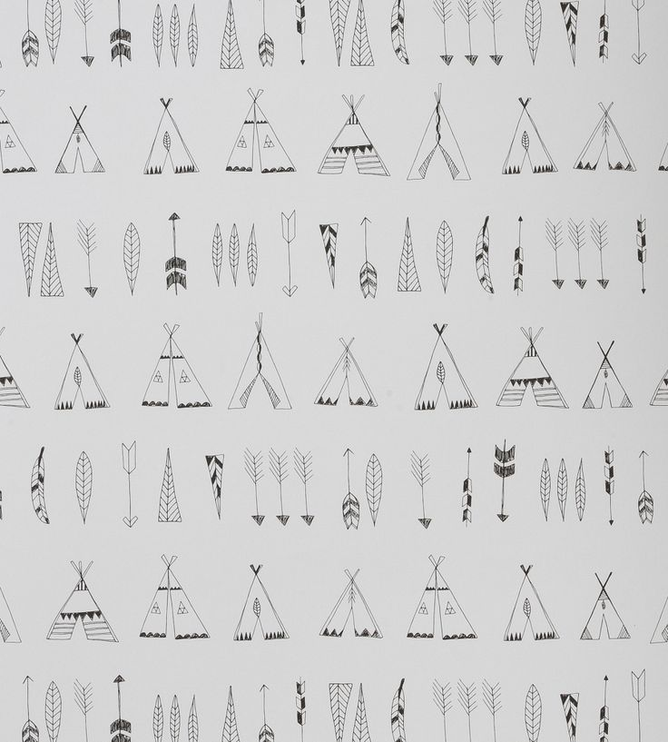 Native Wallpaper by Independent Designers | Jane Clayton
