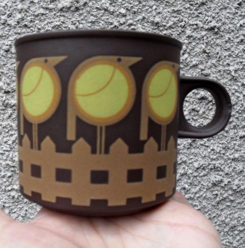 Hornsea Pottery mug