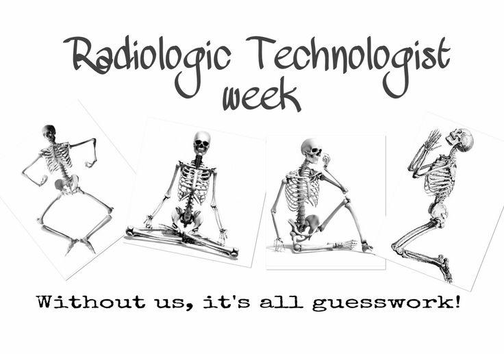 Rad Tech Week