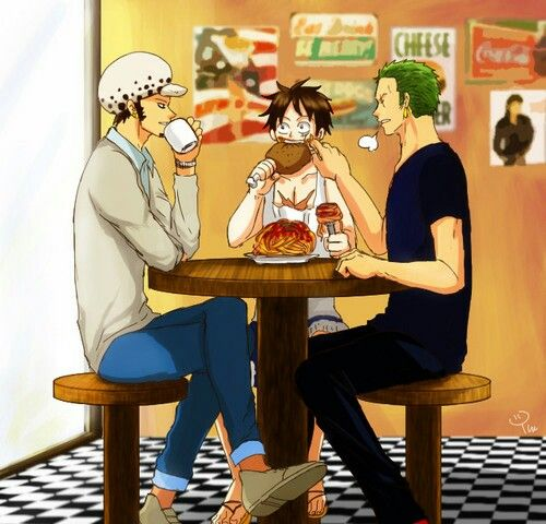 1000+ Images About One Piece ️ On Pinterest