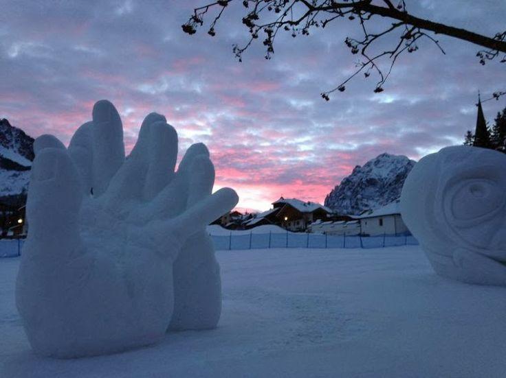 #Snowfestival 2014