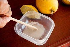 Make a Glycolic Acid Peel at Home