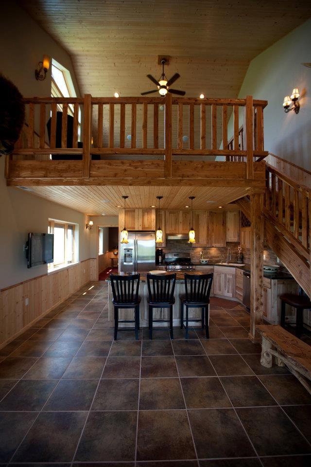 Best 25 Pole Barn Houses Ideas On Pinterest