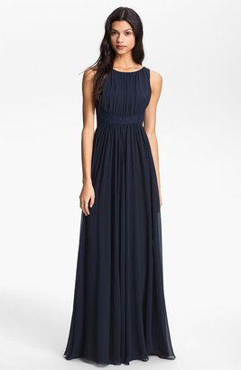 French Connection 'Summer Spell' Chiffon Maxi Dress