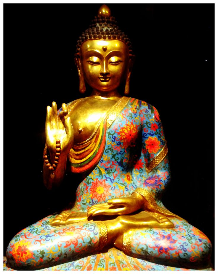 Buddhism & Belief: How to Practice Open-Mindedness.