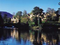 Best Resorts in Europe: Readers' Choice Awards : Condé Nast Traveler sheen falls lodge, co kerry