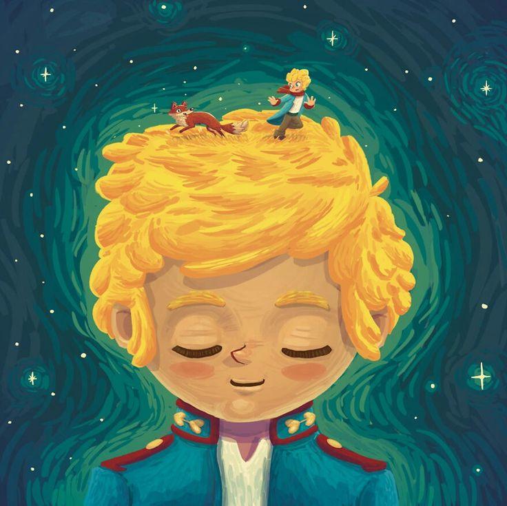 """""""Peki insanlar nerde?"""" dedi küçük prens. """"İnsan kendisini çölde çok yalnız hissediyor."""" """"İnsanların içinde de öyle hissedersin."""" dedi yılan, """"arada pek fark yoktur."""" - Küçük Prens / Antoine De Saint-Exupéry"""