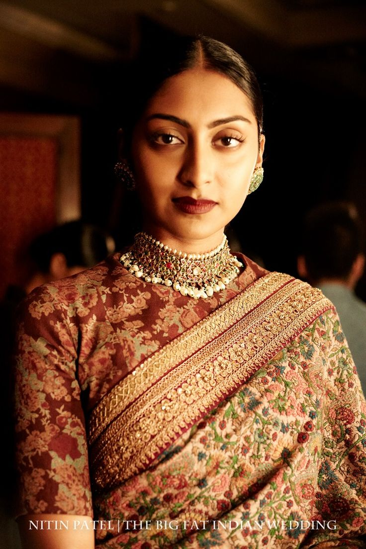 Sabyasachi Collection India Couture Week #indianfashion
