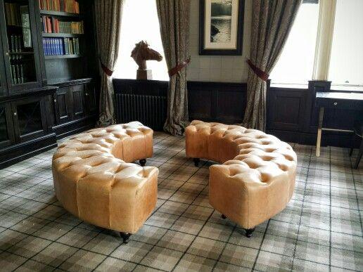 Mejores 12 imágenes de Ottomans-Benches-Footstools en Pinterest ...