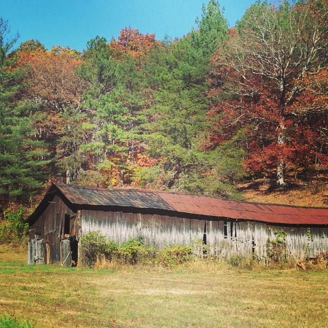 1000+ Images About Barns Of Appalachia On Pinterest
