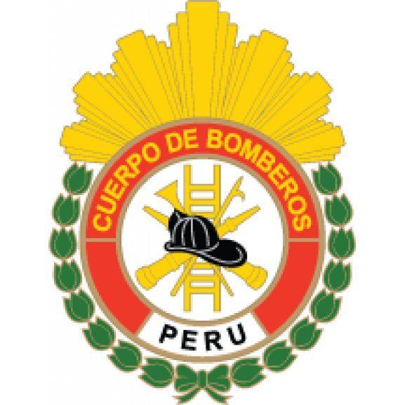 Escudo del Cuerpo de Bomberos del Peru