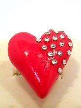 Δαχτυλίδι καρδιά val02