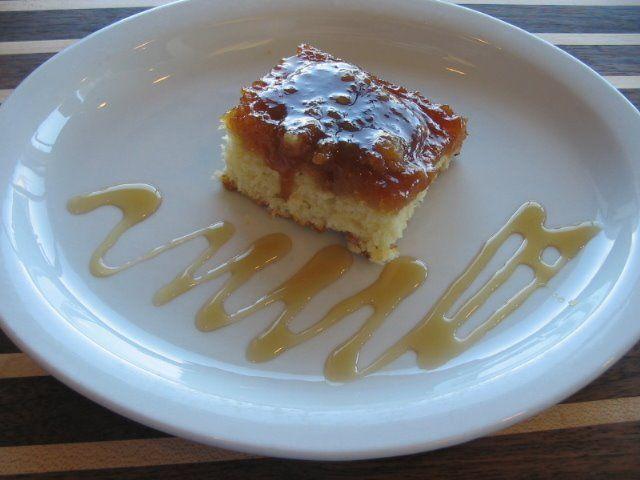 Préparez-vous ce bon dessert chaud, sucré et typiquement québécois pour vous aider à passer à travers les dernières rigueurs de l'hiver!