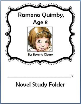 reading with beverly cleary author study | Download eBook ...