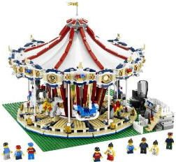 LEGO                    Karrussel
