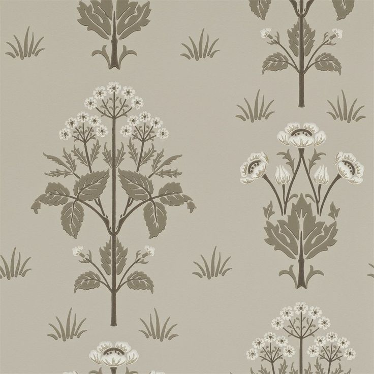 Meadow Sweet Bullrush/Taupe 210351