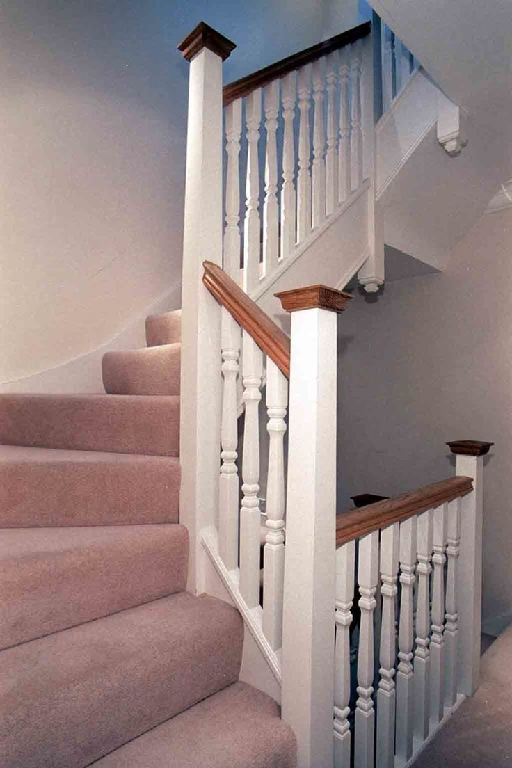 12 Best Stairs For Loft Conversion Ideas Images On Pinterest