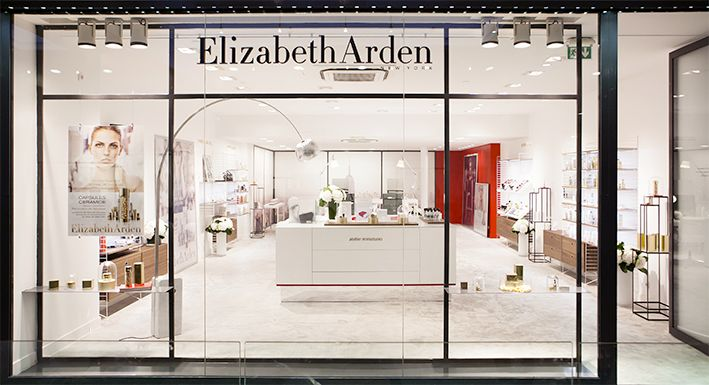 9 best pop up store elizabeth arden images on pinterest pop up stores boutique and boutiques. Black Bedroom Furniture Sets. Home Design Ideas