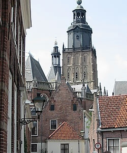 Zutphen, the Netherlands
