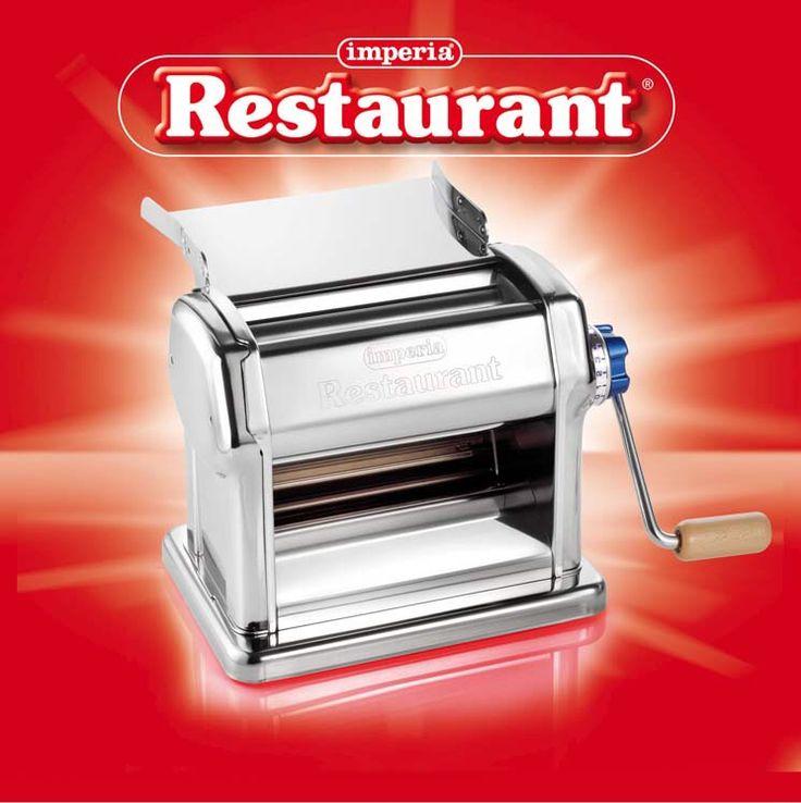 Imperia Restaurant manuale.