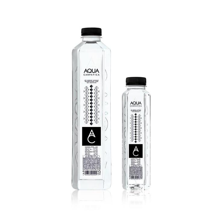 AQUA - minerala plata