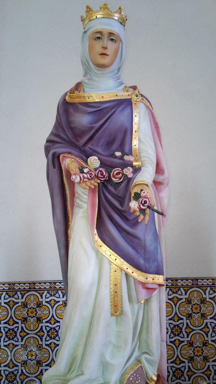 St Elizabeth of Portugal