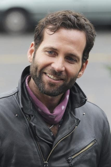 Eion Bailey... Pretty much the reason I watch Once Upon a Time. (OK, not really, but I highly enjoy any scene he's in.)