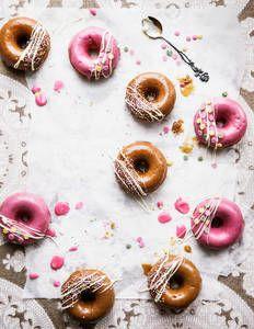 Donitsit donitsipellillä | K-Ruoka