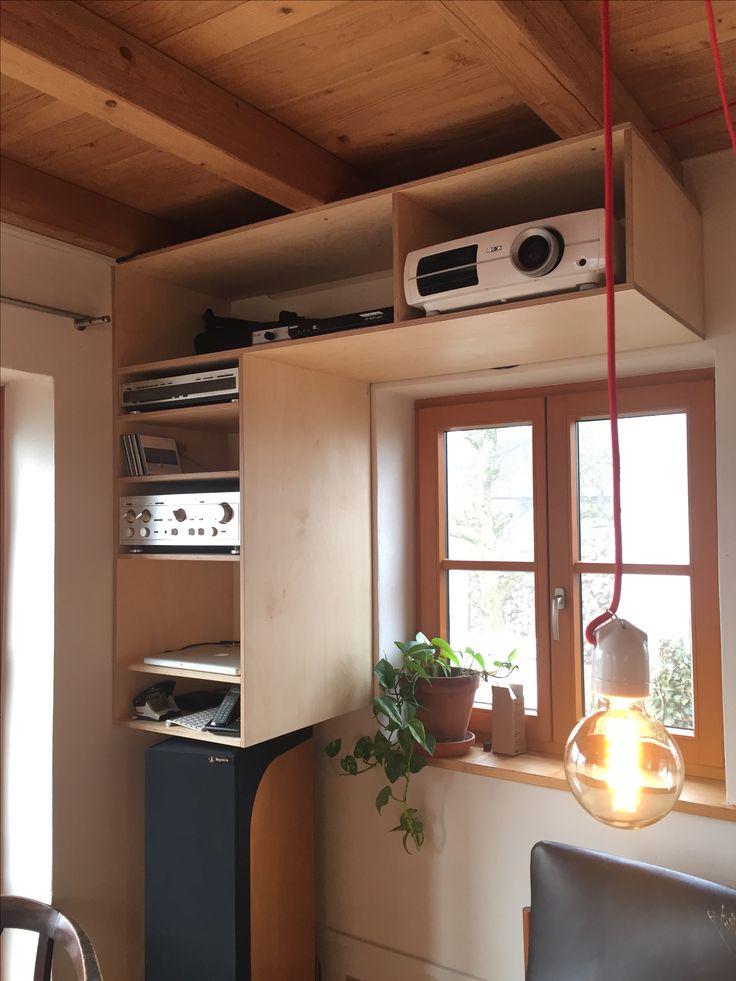 best 25 hifi regal ideas on pinterest cd. Black Bedroom Furniture Sets. Home Design Ideas