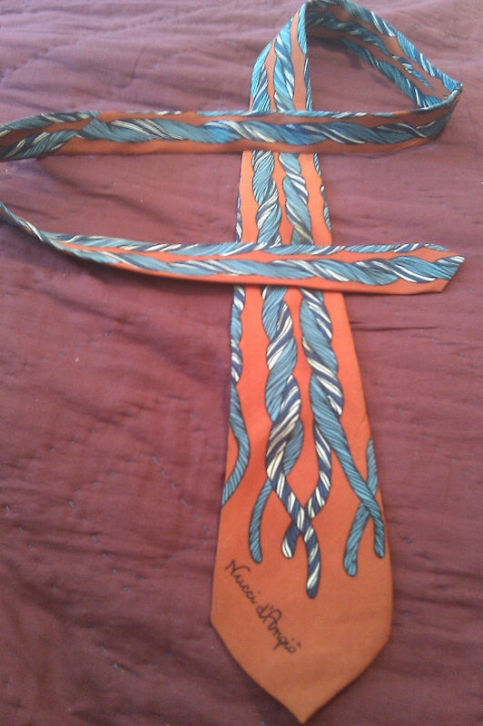 Vintage rope tie lazy stylist rope pinterest ties for Rope designs and more