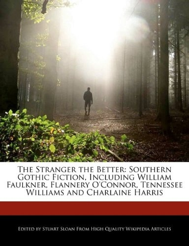 southern gothic fiction Southern gothic is a mode or genre prevalent in literature from the early 19th century to this day characteristics of southern gothic include the presence of.