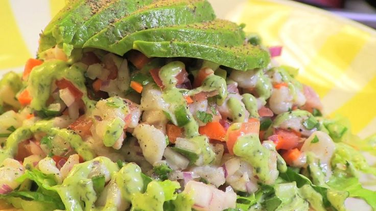 How to Make Ceviche with Top Chef Masters Mary Sue Milliken & Susan Feniger