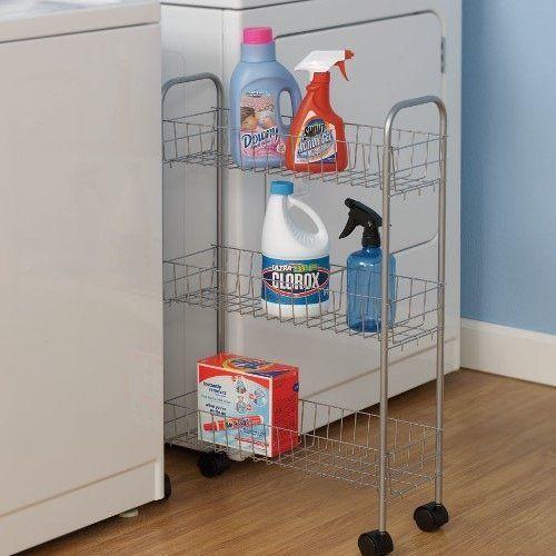 44 best Rolling Laundry Cart images on Pinterest Laundry cart