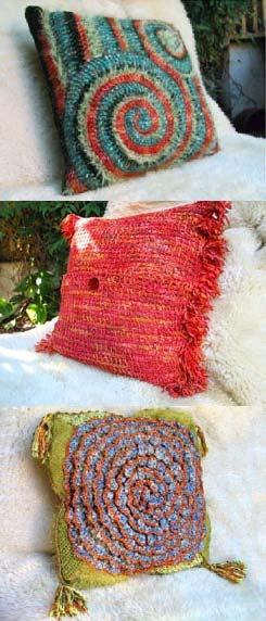 crochet pillowsDivas Crochet, Divas Studios, Crafts Crochet, Knits Crochet, Stitches Divas, Collection Crochet, Croche Pillows, Crafty Things, Crochet Pillows
