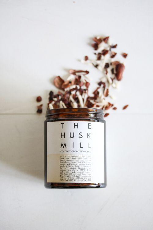 The Husk Mill — Bianca Virtue