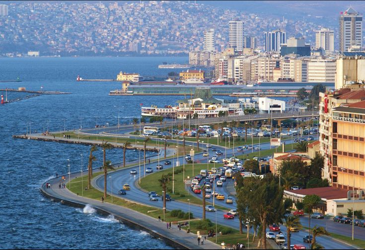 Izmir, Turkey's third biggest city, is probably the nearest you can get to a city with a Western vibe. Many have likened it to Paris or Madrid for its cosmopolitan, liberal atmosphere and living here is becoming an increasingly serious life choice for both Turks and foreign investors.