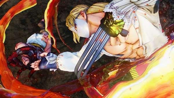 Capcom ha revelado, en su web oficial, las especificaciones de hardware que serán necesarios para jugar el próximo Street Fighter V en PC.