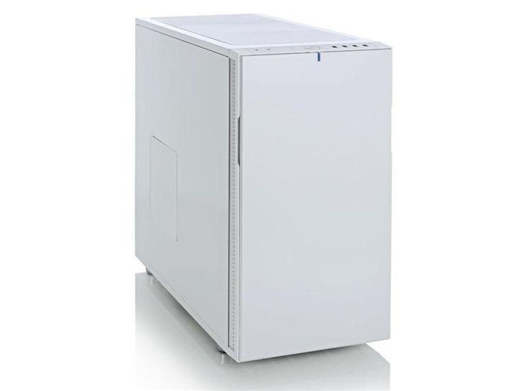 Fractal Design Define R5 Hvid Midi Tower