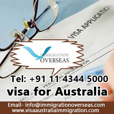 Get Australia visa With Visa Australia immigration: http://goo.gl/p2NS2J