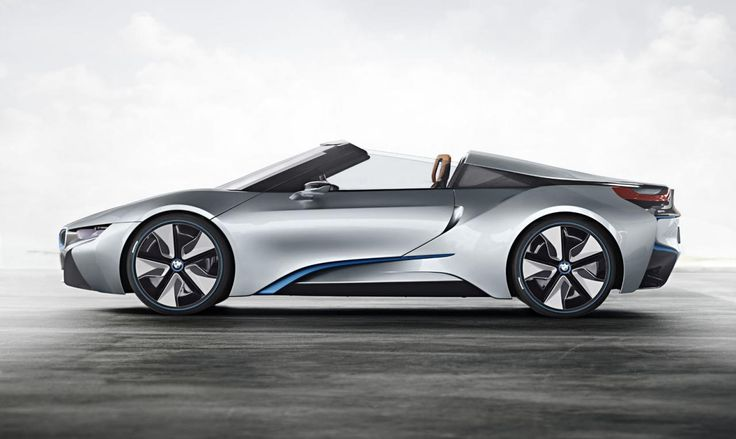 BMW i8 Concept SpyderI8 Concept, Bmw I8, Concept Spyder, Concept Vehicle, Cars 5, Modern Cars, Dreams Wheels, Spyder 31 3 2012, Cars Cars