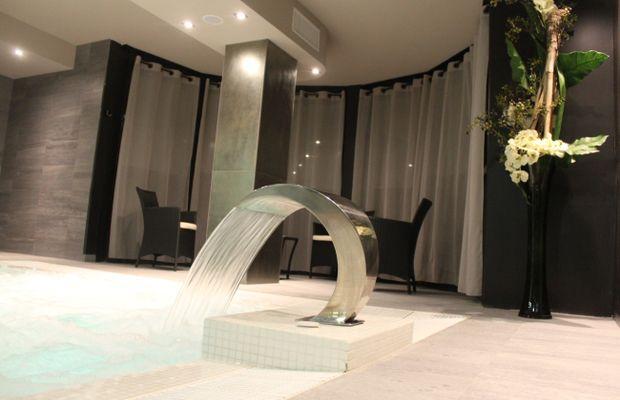 Le Spa - Hôtel Palladia **** à Toulouse : jusqu'à -31% sur Balinea