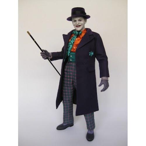 El Guasón (The Joker) Version 1989 DX Series